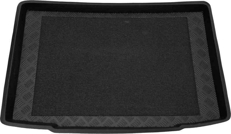 Vanička do kufra s protišmykom - AUDI A2 verzeia DE od r. 2000-